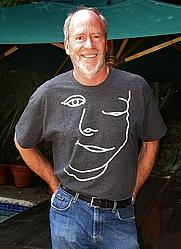 Author photo. &quot;My friend Greg Gorman sporting my JUST ASK t-shirt.&quot; <a href=&quot;http://www.flickr.com/people/reggiebibbs/&quot; rel=&quot;nofollow&quot; target=&quot;_top&quot;>Reggie Bibbs</a>
