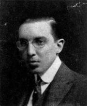 Author photo. Image from <b><i>Mexico's dilemma</i></b> (1918) by Carl W. Ackerman