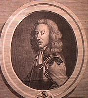 Author photo. Professor William F. Campbell