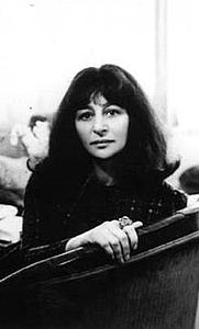 Author photo. <a href=&quot;https://en.wikipedia.org/wiki/Bernice_Rubens&quot; rel=&quot;nofollow&quot; target=&quot;_top&quot;>https://en.wikipedia.org/wiki/Bernice_Rubens</a>