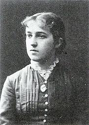 Author photo. Hélène Swarth