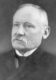 Author photo. Jan Jakob Maria de Groot [source: Wikimedia Commons]