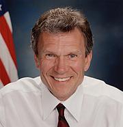 Author photo. U. S. Senate Historical Office