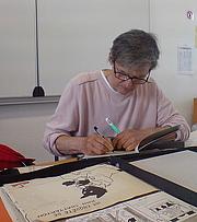 Author photo. Sébastien Thébault