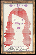 Beard with Me (Winston Brothers Book 6) by…