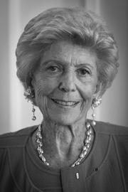 Author photo. Hélène Carrère d'Encausse en 2013