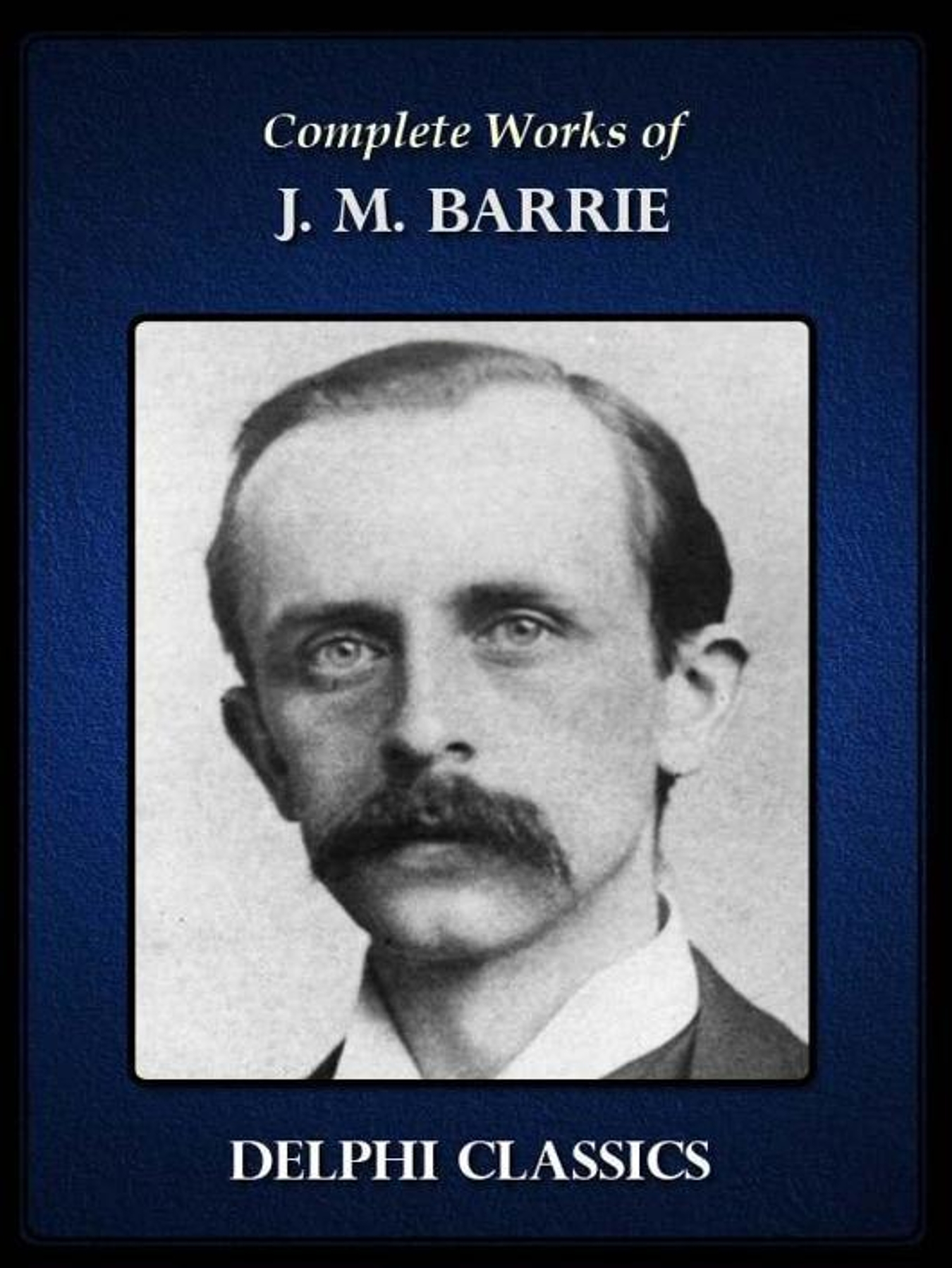 mr james m barrie James matthew barrie james matthew barrie was born at kirriemuir, forfarshire, on may 9, 1860 kirriemuir, as soberly stated by the encyclopædia britannica, is a borough of barony and a market town of forfarshire, scotland, beautifully situated on an eminence above the glen through which the gairie flows.