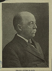 Author photo. Courtesy of the <a href=&quot;http://digitalgallery.nypl.org/nypldigital/id?1220456&quot;>NYPL Digital Gallery</a> (image use requires permission from the New York Public Library)