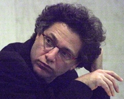 Author photo. Peter Galison, at the 2007 History of Science Society meeting in Washington, D.C.