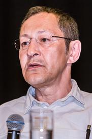 Author photo. © Eckhard Henkel, CC BY-SA 3.0 DE (via Wikimedia Commons)