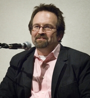 Author photo. By Mark Coggins from San Francisco - Glen David GoldUploaded by tripsspace, CC BY 2.0, <a href=&quot;https://commons.wikimedia.org/w/index.php?curid=9678272&quot; rel=&quot;nofollow&quot; target=&quot;_top&quot;>https://commons.wikimedia.org/w/index.php?curid=9678272</a>