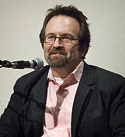 """Author photo. By Mark Coggins from San Francisco - Glen David GoldUploaded by tripsspace, CC BY 2.0, <a href=""""https://commons.wikimedia.org/w/index.php?curid=9678272"""" rel=""""nofollow"""" target=""""_top"""">https://commons.wikimedia.org/w/index.php?curid=9678272</a>"""
