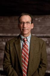 Author photo. Lawrence M. Berman [credit: Archaeological Institute of America]