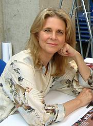 Author photo. Lindsay Wagner