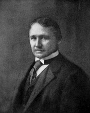 Author photo. Image from <b><i>Frederick Winslow Taylor; a memorial volume, being addresses delivered at the funeral of Frederick Winslow Taylor...</i></b> (1920)