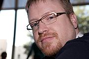 Author photo. Photo by Margi Levin/O'Reilly Media
