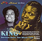 King's Serious Soul: Too Much Pain by John…