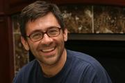 Author photo. Photo (c) 2004 by Al Bogdan (Wikipedia)