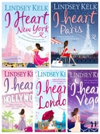 Lindsey Kelk I Heart Collection: Books 1-5…