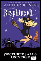 Besphinxed: A Nocturne Falls Universe Story…
