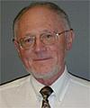 Author photo. Wayne State University