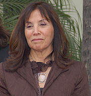 Author photo. Olivia Harrison, 2009/04. <a href=&quot;https://en.wikipedia.org/wiki/File:OliviaHarrisonApr09.jpg#file&quot; rel=&quot;nofollow&quot; target=&quot;_top&quot;>https://en.wikipedia.org/wiki/File:OliviaHarrisonApr09.jpg#file</a>