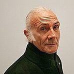 Author photo. Nikos Choudetsanakis