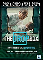 The Dropbox by Brian Ivie