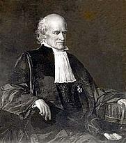 Author photo. Raphaël Bienvenu Sabatier (1732-1811)