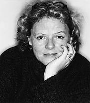 Author photo. Hilke Rosenboom