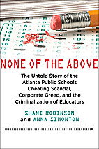 None of the Above: The Untold Story of the…