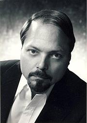 Gary William Crawford
