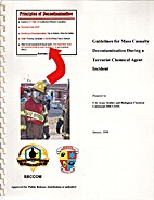 Guidelines for Mass Casualty Decontamination…