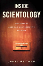 Inside Scientology: The Story of…