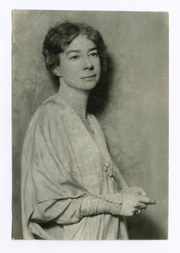 Author photo. Courtesy of the <a href=&quot;http://digitalgallery.nypl.org/nypldigital/id?102856&quot;>NYPL Digital Gallery</a> (image use requires permission from the New York Public Library)