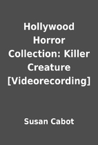 Hollywood Horror Collection: Killer Creature…