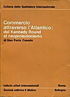 Commercio attraverso l'Atlantico: dal…