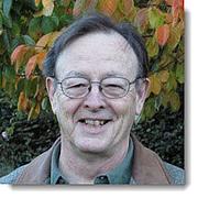 Author photo. Claude Whitmyer