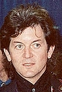Author photo. Photo by Alan Light, 1990 (Cropped/Wikimedia Commons & Flickr)