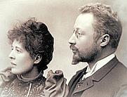 Author photo. Ville Vallgren ja Antoinette