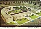 Indian Pueblo Cultural Center - Albuquerque,…