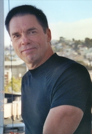 Author photo. Photo by Ron Davis