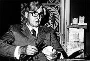 Author photo. Bogdan Bogdanović (1972)