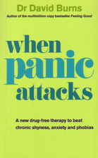 When Panic Attacks: The New, Drug-Free…