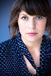 Author photo. Emily Jenkins