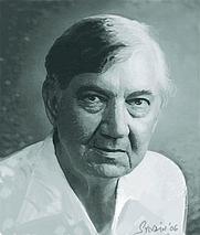 Author photo. Credit: Sylvain Despretz (Wikipedia)