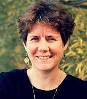 Author photo. Courtesy of Marsha Qualey