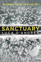Sanctuary: A Novel by Luca D'Andrea