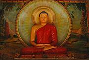 Author photo. Buddhist Temple, Colombo, Sri Lanka. Photo by McKay Savage / Flickr.