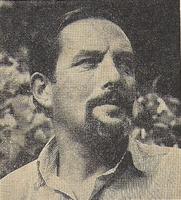 Author photo. Penguin Books, 1959